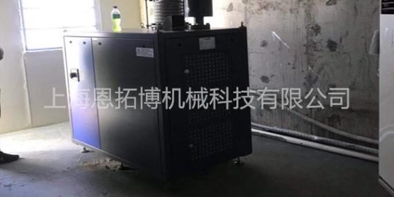 南元拓博空气悬浮鼓风机应用于宁夏石嘴山
