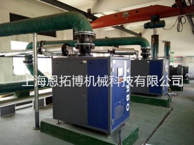 石家庄药业集团空气悬浮鼓风机节能改造案例