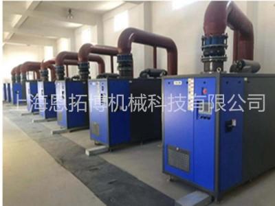 空气悬浮鼓风机应用于国电集团脱硫及污水处理