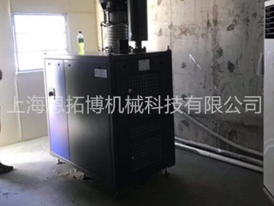 宜兴城市污水处理厂选用空气悬浮风机